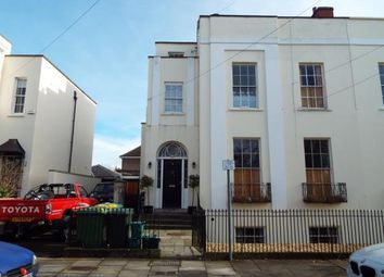 Thumbnail 1 bed flat for sale in Priory Street, Cheltenham, Gloucestershire