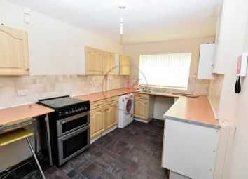 Thumbnail 3 bed end terrace house to rent in Gaunt Road, Sheffield