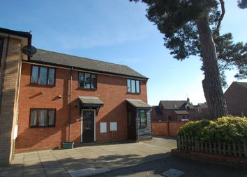 Thumbnail 1 bedroom maisonette for sale in Rowhedge Road, Colchester