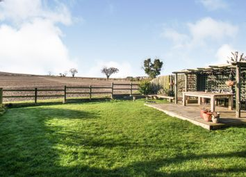 Thumbnail 5 bed detached house for sale in Keepers Close, Leighton Buzzard