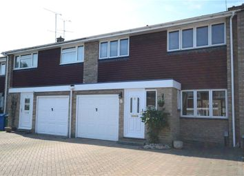Thumbnail 3 bed terraced house for sale in Loddon Road, Farnborough, Hampshire