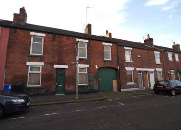Thumbnail 2 bed flat to rent in Fentonville Street, Sharrow, Sheffield