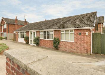 Thumbnail 2 bed detached bungalow for sale in Dunvegan Drive, Rise Park, Nottinghamshire