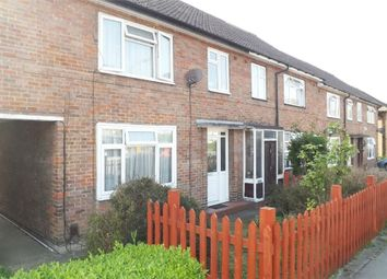Thumbnail 4 bed terraced house for sale in Courtenay Avenue, Harrow, Greater London