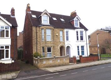 Thumbnail 6 bed semi-detached house for sale in Spenser Road, Bedford, Bedfordshire