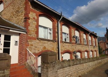 Thumbnail 3 bed flat to rent in Wiseton Road, Sheffield