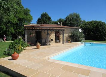 Thumbnail 3 bed country house for sale in Feuillade, Charente, France