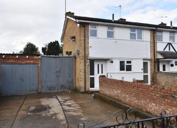 3 bed end terrace house for sale in Appleford Road, Reading RG30
