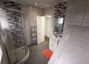 Thumbnail 3 bed flat to rent in Henley Crescent, Braunstone, Leicester