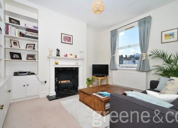 Thumbnail 1 bed maisonette to rent in Barnsdale Road, Maida Vale, London
