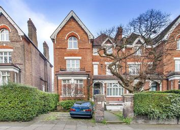 Thumbnail 3 bedroom flat to rent in Fitzjohns Avenue, Hampstead