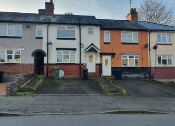 3 bed property to rent in George Road, Halesowen B63