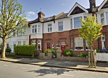 Thumbnail 3 bedroom terraced house for sale in Waldegrave Road, Ealing