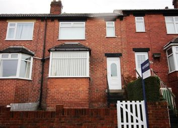 Thumbnail 3 bed terraced house for sale in Aston Place, Bramley