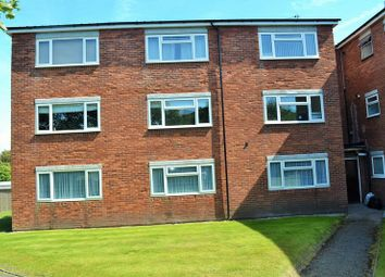 Thumbnail 2 bed flat to rent in The Serpentine South, Crosby, Liverpool