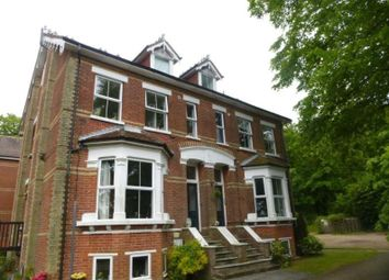 Thumbnail 1 bedroom flat to rent in Abbey Hill, Netley Abbey, Southampton