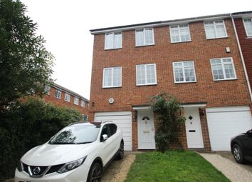 3 bed town house for sale in Kingsley Road, Orpington BR6