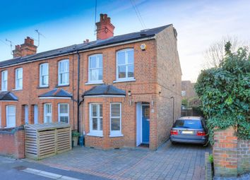 Thumbnail 4 bed semi-detached house for sale in Normandy Road, St.Albans