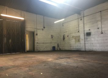 Thumbnail Industrial to let in Forgside Industrial Estate, Cwmbran