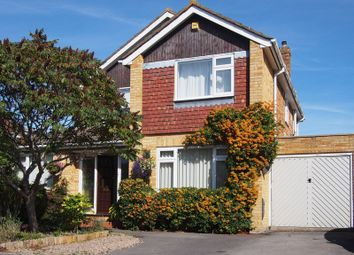 Thumbnail 4 bed detached house for sale in Bryan Way, Wantage