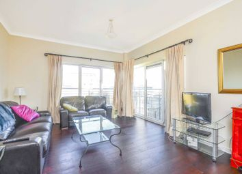 Thumbnail 2 bed flat for sale in Garford Street, Canary Wharf