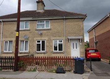 Thumbnail 3 bed semi-detached house to rent in Loyalty Street, Chippenham