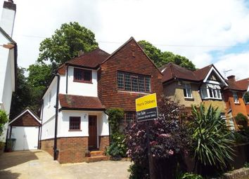 Thumbnail 3 bedroom property for sale in Banister Park, Southampton, Hampshire
