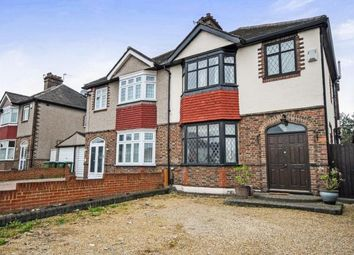 Thumbnail 3 bed semi-detached house for sale in Sidcup Road, Lee, London