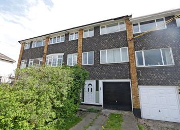 Hart Road, Benfleet, Essex SS7. 4 bed terraced house
