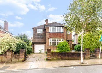 Thumbnail 4 bed property to rent in Marchmont Road, Richmond Hill