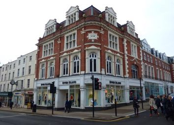 Thumbnail 2 bedroom flat for sale in Bedford Street, Leamington Spa, Warwickshire, England