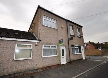 Thumbnail 2 bed semi-detached house to rent in Withens Lane, Wallasey, Merseyside