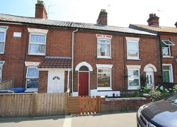 Thumbnail 2 bed property to rent in Sprowston Road, Norwich