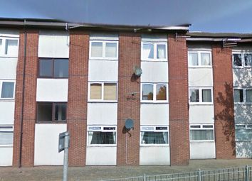 Thumbnail 1 bed flat for sale in Byres Road, Kilwinning