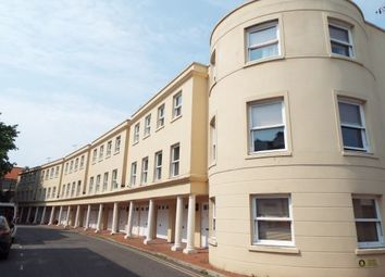 Thumbnail 3 bed property to rent in Amelia Crescent, Worthing