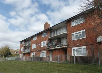 Thumbnail 1 bed flat for sale in Findon Road, Brighton