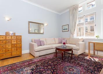 Thumbnail 1 bed flat to rent in Tudor Street, Blackfriars, London