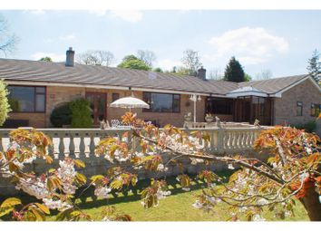 Thumbnail 6 bed bungalow for sale in The Green, Belper