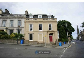 Thumbnail 9 bed terraced house to rent in Springfield, Dundee