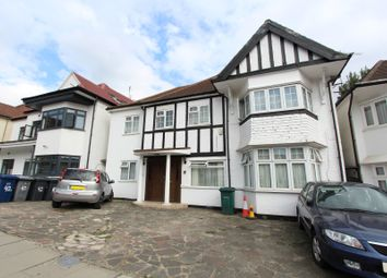 Thumbnail 1 bed flat to rent in Allington Road, London, Hendon
