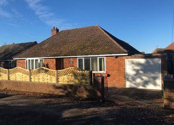 Thumbnail 3 bed detached bungalow to rent in Newbury, Berkshire