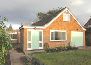 Thumbnail 4 bedroom detached house to rent in Kingston Square, Norwich
