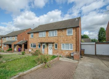 Thumbnail 3 bed semi-detached house for sale in Old Hale Way, Hitchin