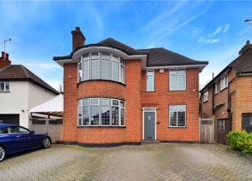 4 bed detached house for sale in Woodland Drive, Watford WD17