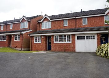 Thumbnail 3 bedroom semi-detached house for sale in Brook Street, Fulwood, Preston