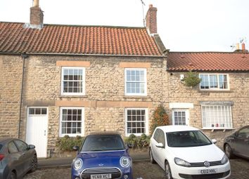 Thumbnail 4 bed town house for sale in Piercy End, Kirkbymoorside, York