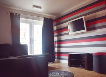 Thumbnail 7 bed property to rent in Wellington Road, Fallowfield, Manchester