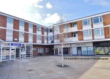 Thumbnail 3 bed flat for sale in Broadwater Boulevard, Broadwater, Worthing