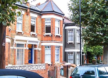Thumbnail 2 bed flat to rent in Fletching Road, Hackney