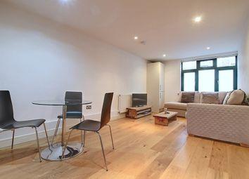 Thumbnail 1 bed flat to rent in Phoenix Court, Buckhurst Road, Bethnal Green